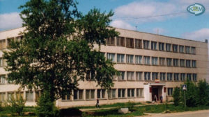 Колледж электроэнергетики и машиностроения (КЭМ)