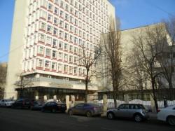 Государственный музыкальный колледж имени Гнесиных (Подразделение РАМ имени Гнесиных)