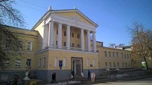 Екатеринбургский монтажный колледж