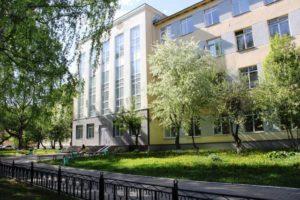 Екатеринбургский колледж транспортного строительства