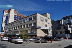 Уральский межрегиональный колледж безопасности