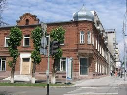 Новосибирское государственное художественное училище (колледж)