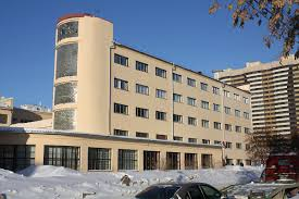 Новосибирский химико-технологический колледж им. Д.И. Менделеева