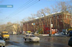 Новосибирский радиотехнический колледж