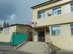 Специальное профессиональное училище № 1 закрытого типа г. Омска