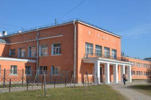 СПб ГБУ `Профессионально-реабилитационный центр`