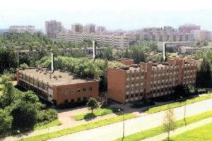 Фельдшерский колледж