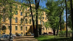 Колледж «Императорский Александровский лицей»