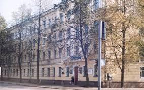 Санкт-Петербургский политехнический колледж