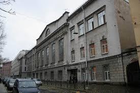 Санкт-Петербургское музыкальное училище имени Н.А.Римского-Корсакова