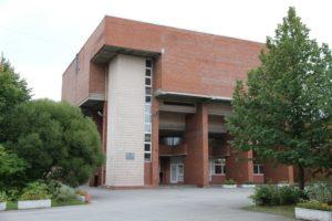 Колледж метростроя