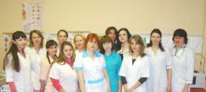 Ленинградский областной медицинский техникум