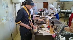 Колледж кулинарного мастерства