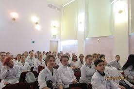 Медицинский колледж им. В.М.Бехтерева