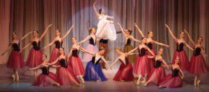 Московское хореографическое училище при Московском государственном академическом театре танца Гжель