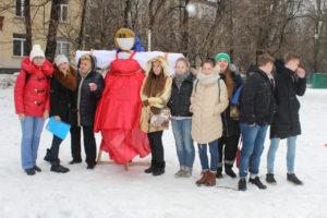 Московский банковский экономический колледж