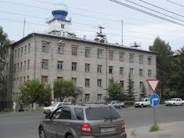Нижегородский техникум отраслевых технологий