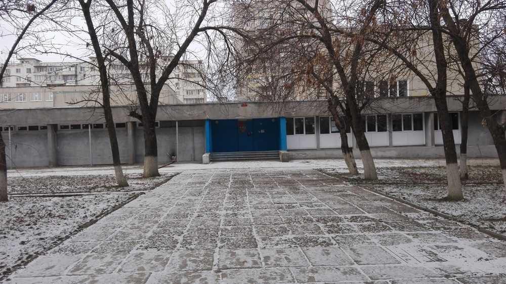 Ростовский индустриально-полиграфический техникум