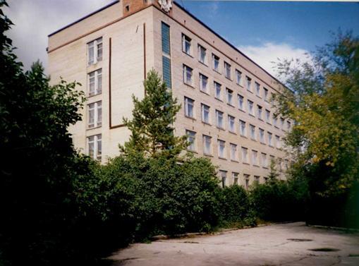 Профессиональное училище № 104