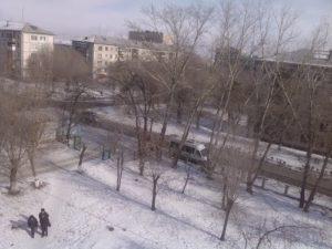 Магнитогорский колледж современного образования