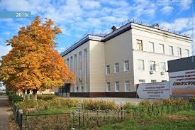 Приборостроительный колледж, г. Тамбов