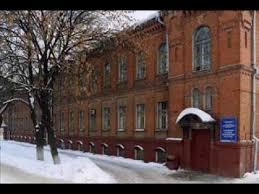 Тамбовский областной медицинский колледж