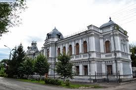 Тамбовский колледж искусств