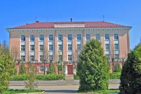 Йошкар-Олинский технологический колледж