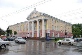 Йошкар-Олинское художественное училище (техникум)