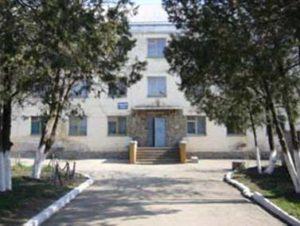 Профессиональное училище № 58 Краснодарского края