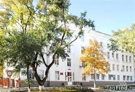 Финансово-экономический колледж РГЭУ (РИНХ)
