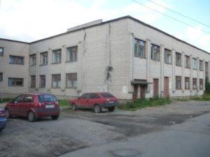 Вологодский технический колледж