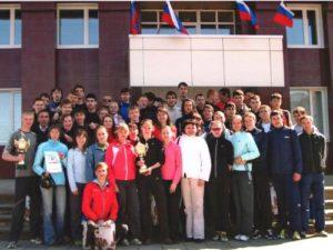 Профессиональное училище № 35 имени В.К. Егорова