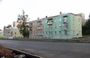 Специальное профессиональное училище закрытого типа г. Ижевска Удмуртской Республики (Филиал Раифского СУВУ)