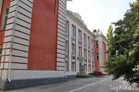 Волгодонское казачье кадетское профессиональное училище