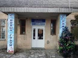 Волгодонской медицинский колледж