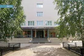 Нижнекамский медицинский колледж