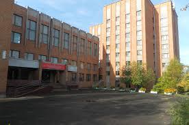 Братский педагогический колледж