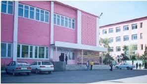 Тувинский строительный техникум