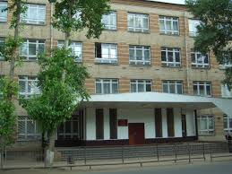 Бузулукский Строительный Колледж Г.Бузулука Оренбургской Области