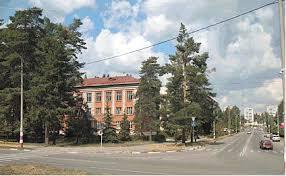 Димитровградский музыкальный колледж