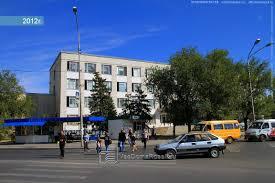 Медицинский колледж № 3, г.Волжский