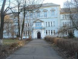 Калининградский государственный колледж градостроительства