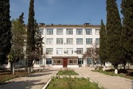 Севастопольский архитектурно-строительный колледж