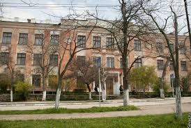 Севастопольский профессиональный художественный колледж