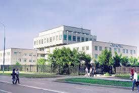 Московский колледж управления и новых технологий