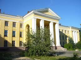 Дзержинский технический колледж