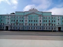 Профессиональное училище № 329 ФСИН