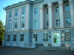 Комсомольский-на-Амуре политехнический техникум