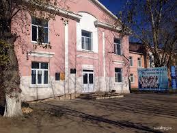 Комсомольский-на-Амуре судомеханический техникум